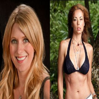 Episode 52 (Guests: Tammi Pickle from Elite Connections and Natalie Bolton from Survivor)