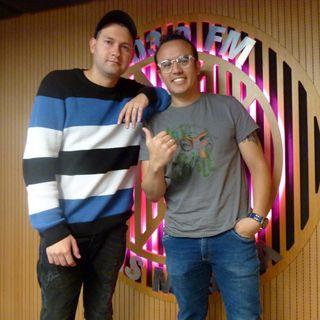 Episodio 7 - El Hip Hop con DJ 113