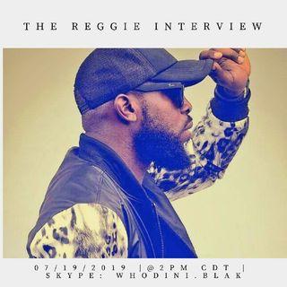 The Reggie Interview.