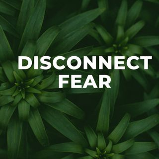 Disconnect Fear