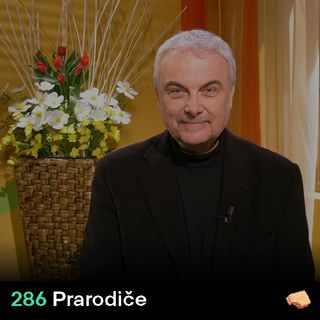 SNACK 286 Prarodice
