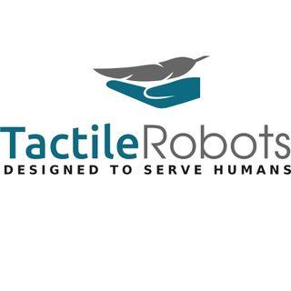 27.Tactile Robots