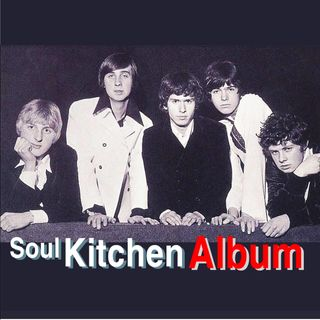 Soul Kitchen - From Genesis to Revelation