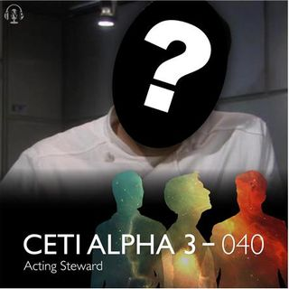 040 - Acting Steward