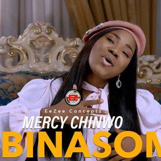Mercy Chinwo - Obinasom NersiRadio