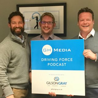 GH Media Driving Force Podcast - Episode 7