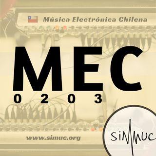 MEC0203
