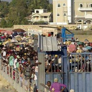 ¿HACE FALTA UN MURO ENTRE RD Y HAITÍ?