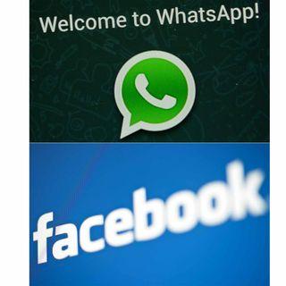 Facebook kauft WhatsApp (am 19.02.2014)