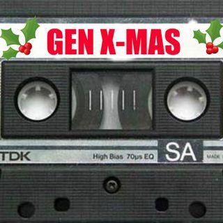 Gen X-mas