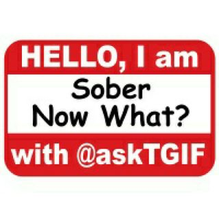 Self Harm In Sobriety!