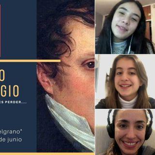 Manuel Belgrano: sus ideas sobre la educación y el rol de la mujer - Iara, Juana y profe Yenny