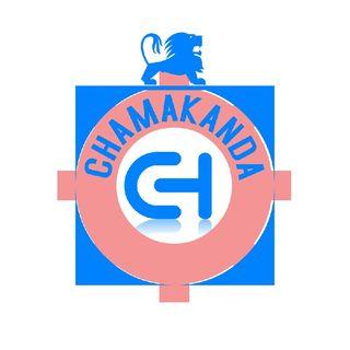 InDaMix With Chamakanda S3E5-part 2
