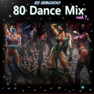 80 Dance Mix vol.7