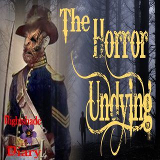 The Horror Undying | Old West Vampire Story | Podcast
