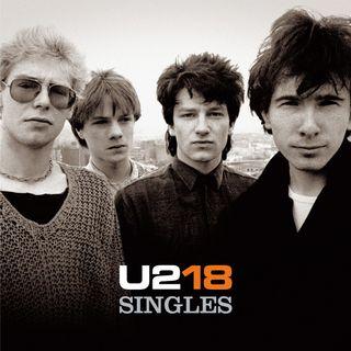ESPECIAL U2 U218 #U2 #U218 #classicrock #westworld #mulan #twd #onward #r2d2 #yoda #tigerking #