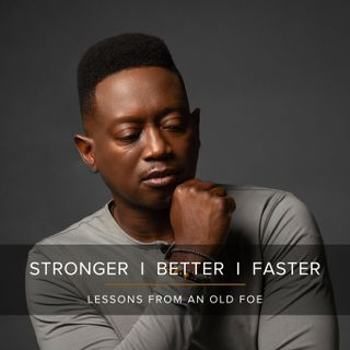 Stronger Better Faster - Lessons from an old foe
