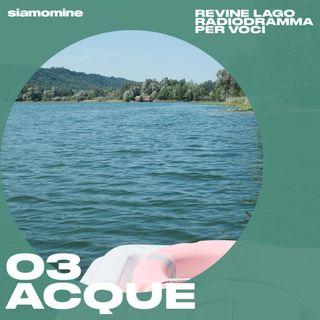 03 Lago - Acque