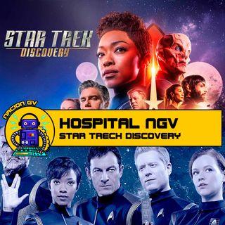 Star Trek Discovery: 3ª temporda | Review - 22 de noviembre