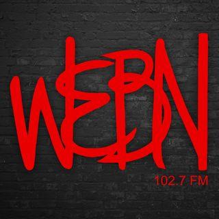 WEBN (WEBN-FM)