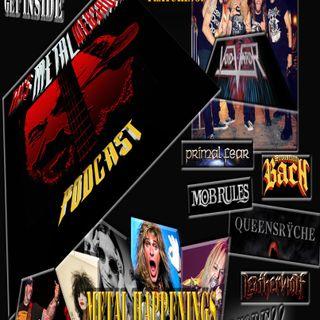 This Metal Webshow /Crossroads, Metal, Future