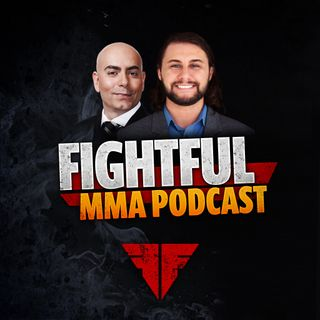 Fightful MMA Podcast (7/30): UFC 240 Fallout, Lawler vs. Covington Preview, What's Next?