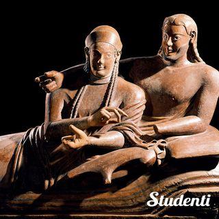 Storia - Gli Etruschi