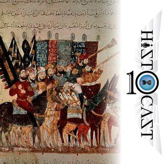 HistoCast 231 - Yihadismo en la Edad Media