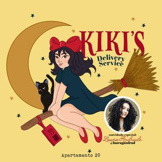 T2EP9 - Kiki inventou o delivery