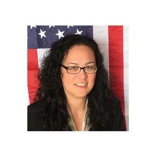 Stew and The Nunn, Episode 45  Treasurer Candidate Wendy Stewart