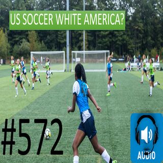 Yahoo Sports reports US Soccer is a white game E572