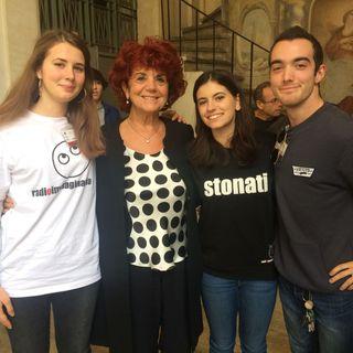 #roma Basta Bufale - Valeria Fedeli