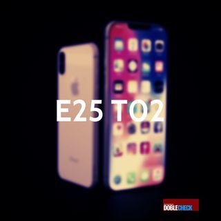 Los nuevos iPhone y el puré de manzana