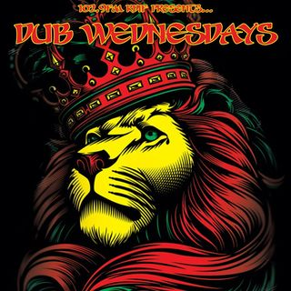 Dub Wednesdays - Version 3
