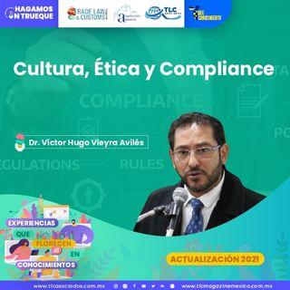Episodio 160. Cultura, Ética y Compliance