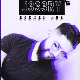 J333RY'S RECORD BOX l MIXTAPE #007