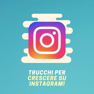 #146 - Chiaccherata Con L'Esperto Instagram Che Ci Ha Aiutato A Crescere