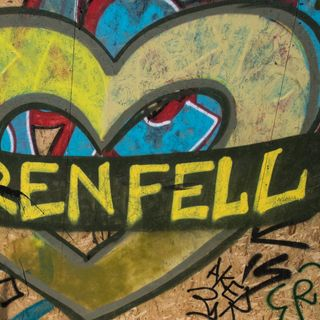 Political Soup's #Grenfell Tribute - One Year On
