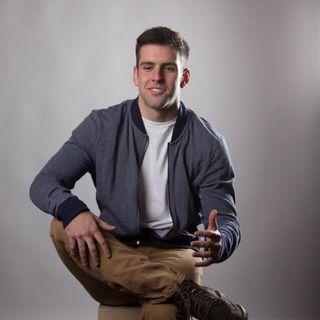 Dan Pulzello - Comedian