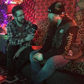 Rockcast 57 - Anal Bleaching with Zakk Wylde