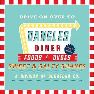 214 - Eat At Dangles