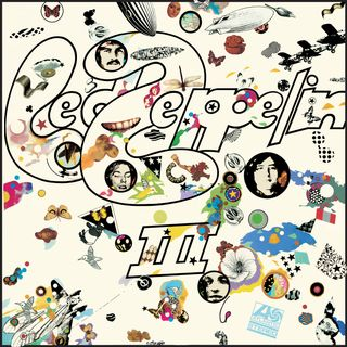 Led Zeppelin III At 50