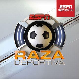 Lo Mejor de Raza Deportiva: 23/octubre