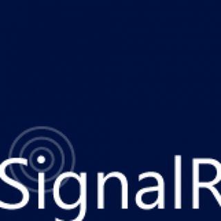 SignalR - Ugo Lattanzi