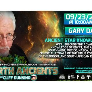 Gary David: Journey of the Serpent People