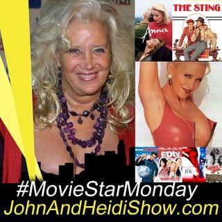 10-07-19-John And Heidi Show-SallyKirkland-Cuck