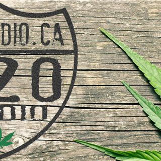 The 420 Radio Show Live on 420radio.ca (Originally Aired 05-22-20)