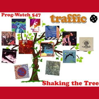 Prog-Watch 547 - Shaking the Family Tree of Traffic