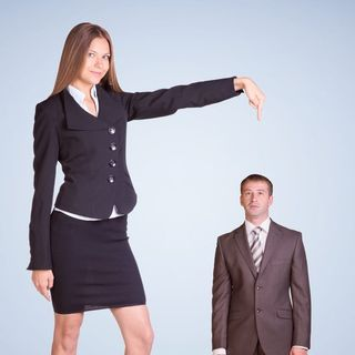 """Body shaming maschile: """"l'altezza conta"""""""