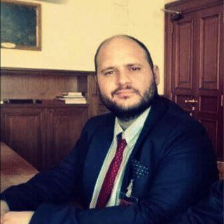 Andrea F. M. Rispoli